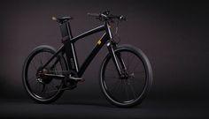 eflow ER 2 - Der Kilometerfresser Bicycle, Vehicles, Scale Model, Bike, Bicycle Kick, Bicycles, Car, Vehicle, Tools