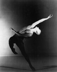 """via @Lori Conley: """"Lester Horton.  I am in love with his technique and use it to teach, study, dance, and perform.  Thank you for your legacy!!!"""" Photo via www.artsmeme.com"""