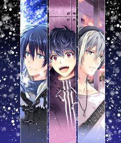 Cute Anime Boy, Anime Art Girl, Anime Boys, Camp Buddy, Bandai Namco Entertainment, Anime Group, 4th Anniversary, Handsome Anime Guys, Manga Boy