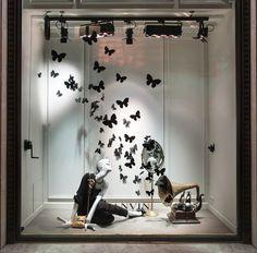 Lanvin x butterfly