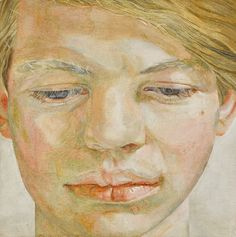 Boy by Lucian Freud. On 20 July Artist Lucian Freud , died of a 'mystery' illness, aged Lucian Freud was the brother of Cle.