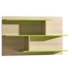 Isabelle & Max This wall shelf features simple lines that make it perfect for a teen's room. Kids Wall Shelves, Cube Shelves, Floating Wall Shelves, Room Shelves, Display Shelves, Sofa Uk, Or Violet, Corner Wall, Fashion Room