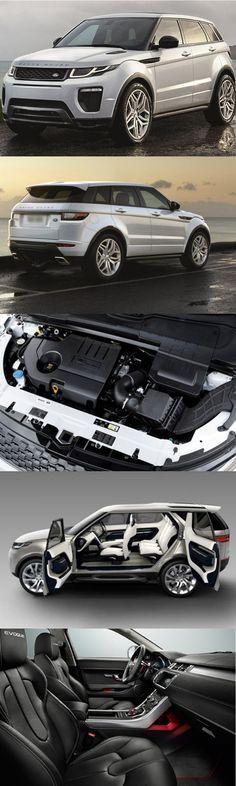 THE #FASHIONABLE #RANGEROVER #EVOQUE SE #TD4 150 for more detial:http://www.rangerovergearbox.co.uk/blog/the-fashionable-range-rover-evoque-se-td4-150/