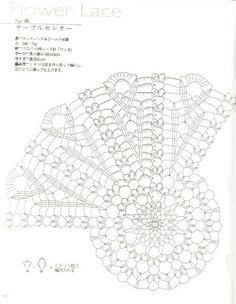 ONDORI Crochet Lace 2. Обсуждение на LiveInternet - Российский Сервис Онлайн-Дневников