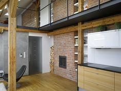 bydlení v podkroví - Hledat Googlem