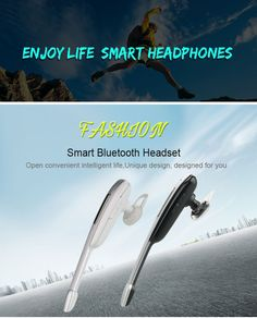 Bluetooth 4.1 Stereo Headset Music Earphone Wireless Sport Earphones with MIC Handsfree Ecouteur Voice Prompt Fone De Ouvido