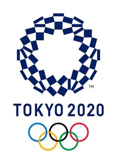 Olympics 2020 Tokyo Japan Logo High Quality T-Shirt Iron On Transfer QC Internet Global News Wire Olympic News Events Olympic Logo, Olympic Sports, Olympic Games, Olympic Gymnastics, 2020 Summer Olympics, Tokyo Olympics, Japan Logo, Copa Football, Japon Tokyo