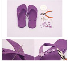 Bella sandalias para el verano | Belleza y Moda