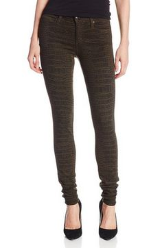 Joe's Mid Rise Legging- Olive - Get it from Stella's Trunk at our Denim Bar. #Milwaukee's First Authentic Denim Bar   Featuring over 1,000+ Pairs of Designer Denim for Him & Her!  Clothing, Fashions and   Luxury Gifts too! www.facebook.com/stellastrunkpage