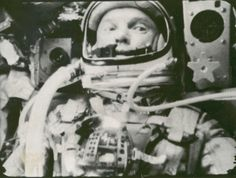 The Voyages of John Glenn - Two trips to space, 36 years apart -- Shortly after 8 a.m. on February 20, 1962, technicians at Cape Canaveral, Florida, closed the side hatch of John Glenn's Friendship 7, sealing the 40-year-old Marine pilot into his tiny, one-man spacecraft.  On October 29, 1998, as Discovery waited on the launch pad while the clock counted down...Glenn felt the same heightened awareness of what he'd experienced almost 37 years earlier.