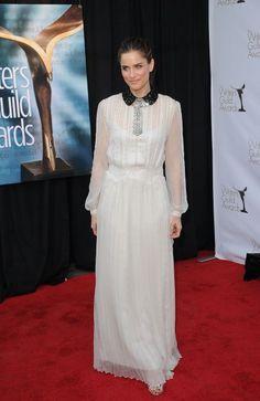 Amanda Peet. so classy.