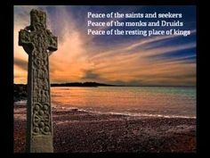 ▶ Peace of Iona - YouTube