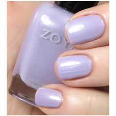 Review Swatches ZOYA Lovely Collection for Spring 2013 ❤ liked on Polyvore