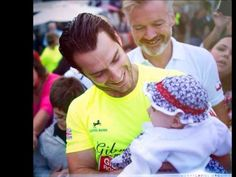 Henry Cavill em Gibraltar Rock Run 2014 - YouTube