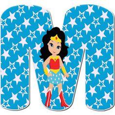 Dc Comics Funny, Dc Comics Women, Dc Comics Girls, Marvel Comics, Marvel Dc, Wonder Woman Birthday, Wonder Woman Party, Wallpaper Infantil, Baby Mabel