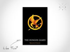 what to read if you like The Hunger Games