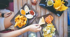 Γιατί το φθινόπωρο πεινάμε πιο πολύ; Τρόποι για να νικήσεις την πείνα σου