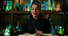 Do You Believe, Believe In Magic, Raquel Cassidy, The Worst Witch, Fake People, Queen, Oscar, Growing Up, Netflix