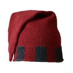 Nissehue - strikkekits fra Lillestrik 1105