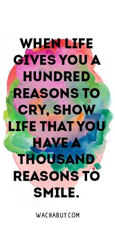 #quote #inspiration / Amazing Quotes That Will Make You Smile