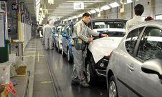 Peugeot-Citroen festeggia il 10° anniversario in Slovacchia con un nuovo modello