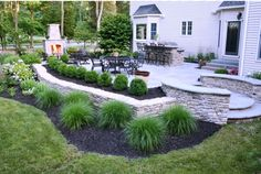 Checking Out Patio Area Layouts – Outdoor Patio Decor