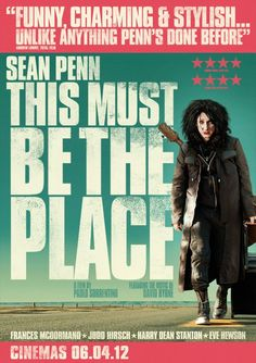 This Must Be the Place (2011) by Paolo Sorrentino