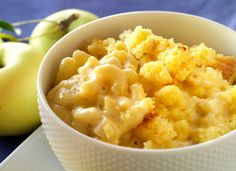 Top 10 Mac & Cheese Recipes - featuring Tillamook Cheese, Butter and Sour Cream