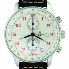 Zeno Master Pilot Chronograph Bi-Compax Replica, 2500$