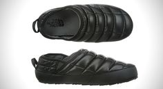 THE NORTH FACE THERMOBALL TRACTION MULE II SLIPPERS I Hiconsumption
