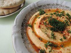 Recept: De beste hummus ooit