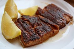 Good EATS meal plans includes delicious entrees like our Freshly Seasoned Blackened Salmon! Complete with sautéed spinach and oven roasted potatoes. Visit www.goodeatsprogram.com to check out all of our delicious meal options!