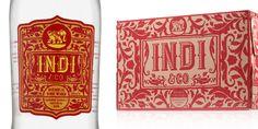 Packaging/logo