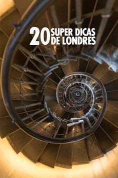 20super dicas para sua viagem a Londres ser perfeita. Dicas testadas e aprovadas. #Londres #London #travel #viagem #dicas