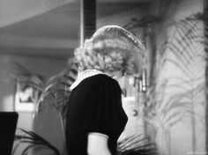 In Love With the Classics • nitratediva:   Ginger Rogers in Swing Time (1936).