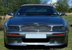 Aston Martin Virage, Aston Martin Cars, Exotic Sports Cars, Manual Transmission, Le Mans, Jaguar, Face, Automobile
