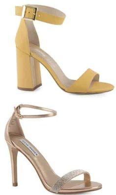 Sandale Damă Frumoase cu Talpă Inalta | Beautiful High-heeled sandals for women - alizera Heels, Casual, Shopping, Fashion, Heel, Moda, La Mode, Pumps Heels, Fasion