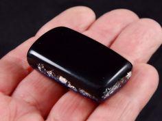 Pocket Orgonite. Orgone Energy Generator . Arkansas Crystals, Phenacite Petalite…
