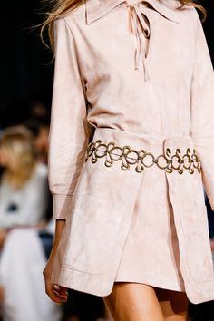 Chloé Spring 2015 Ready to Wear Runway Photos