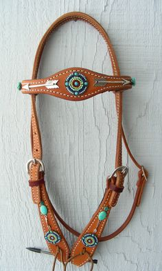 Follow your arrow headstall
