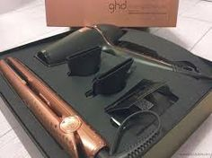 Image result for ghd rose gold