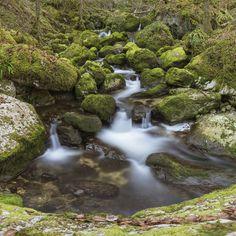 Return to Cataract Creek Alpine Lake, Absolutely Gorgeous, Waterfall, California, River, Outdoor, Long Exposure, Switzerland, Outdoors