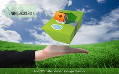 Our amazing 3D gardens re-size themselves to fit your space. Sign up for free access at http://vrhomeandgarden.com?utm_source=2010-3d #designs #gardenplanner