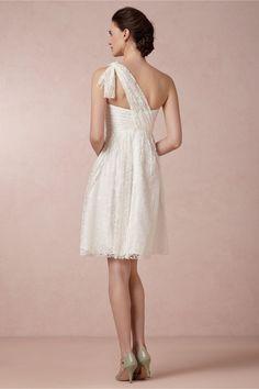Tilly Dress from BHLDN