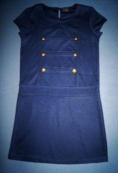 Next Kleid aus Baumwolle Gr. 146 (11 Jahr) 12,00 €