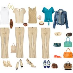 """""""my Casual Chinos"""" by mk63 on Polyvore"""