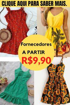 Moda Plus Size, Ideias Fashion, Summer Dresses, How To Make, Internet, Iphone, Prints, Instagram, Clothing Websites