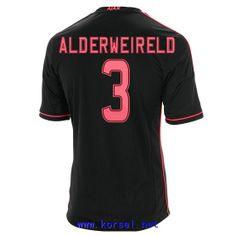 Maillot de foot AFC Ajax Exterieur 2013 2014 (3 Alderweireld) Noir Pas Cher http://www.korsel.net/maillot-de-foot-afc-ajax-exterieur-2013-2014-3-alderweireld-noir-pas-cher-p-3352.html