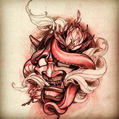 Daniel Lovre | Cicada Tattoo