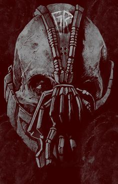 Bane by Grindesign